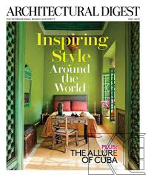 Architectural Digest