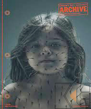 ARCHIVE - Ads, TV and Posters Worldwide (International Edition)