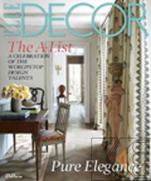 Elle Décor - USA