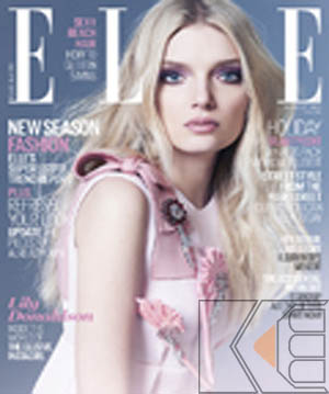 Elle UK