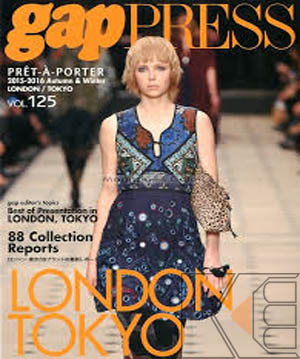 Gap Press