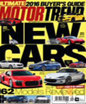 Motor Trend
