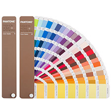 FPP200 PANTONE color specifier and guide set